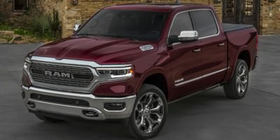 Pre-Owned 2019 Ram 1500 4X4 CREWCAB SPORT Navigation (GPS), Leather, Heated Seats, Panoramic Roof, Back-up Cam, Bluetoo