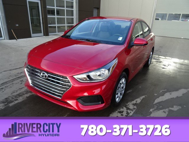 New 2019 Hyundai Accent ESSENTIAL W COMFORT 5.0 COLOUR TOUCHSCREEN,REAVIEW CAMERA,BLUETOOTH,AIR CONDITIONING