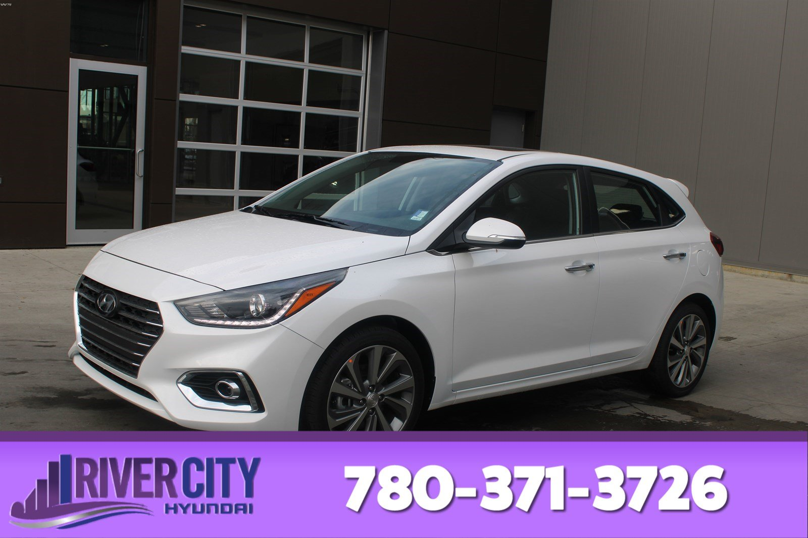 New 2020 Hyundai Accent ULTIMATE IVT 7.0 COLOUR TOUCHSCREEN,REARVIEW CAMERA,HEATED FRONT SEATS/STEERING WH,ANDROID AUTO/APPL