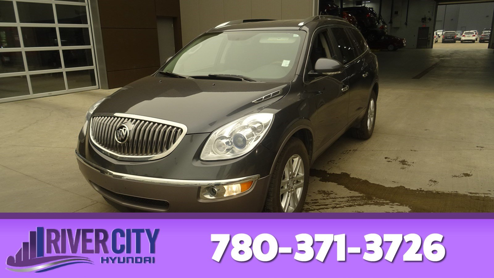 Pre-Owned 2012 Buick Enclave AWD CX Bluetooth, A/C,