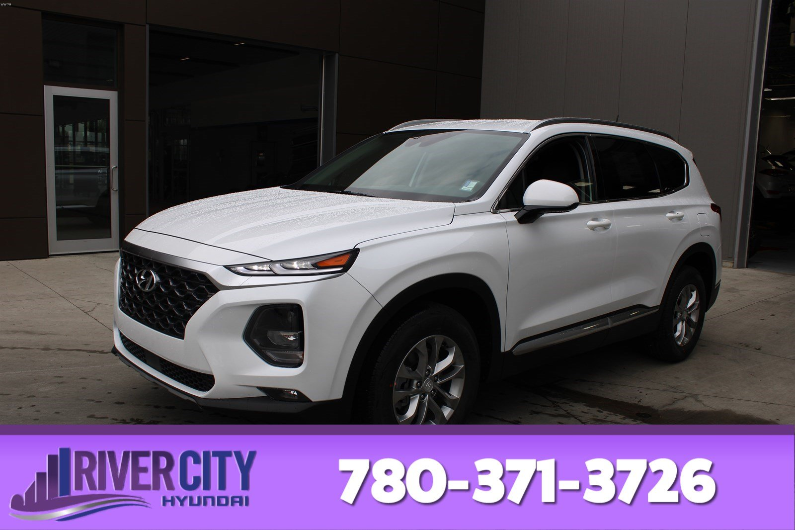 New 2020 Hyundai Santa Fe ESSETIAL AWD SAFETY ADAPT CRUISE CONTROL-STOP & GO,FORWARD COLLISION AVOIDANCE ,ANDROID AUTO/APPLE C