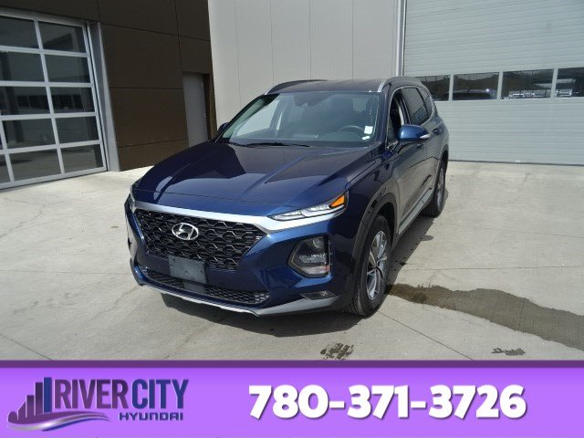 Certified Pre-Owned 2019 Hyundai Santa Fe AWD PREFERRED Back-up Cam, Bluetooth, A/C,