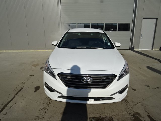 Certified Pre Owned 2017 Hyundai Sonata Gl Heated Seats Back Up Cam