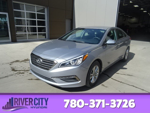 Certified Pre Owned 2017 Hyundai Sonata Gl Heated Seats Back Up Cam Bluetooth A C