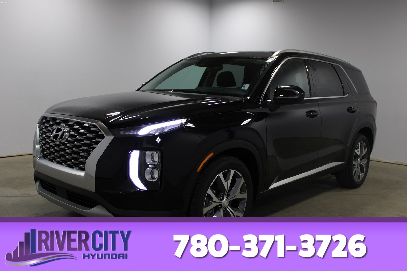 New 2020 Hyundai Palisade PREFERRED 3.8L AWD 8.0 TOUCH SCREEN DISPLAY,APPLE CAR PLAY/ANDROID AUTO,HEATED SEATS STEERING WHEEL,