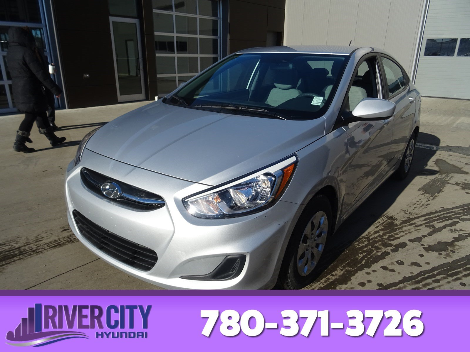 canadian reviews auto yellow review hyundai accent