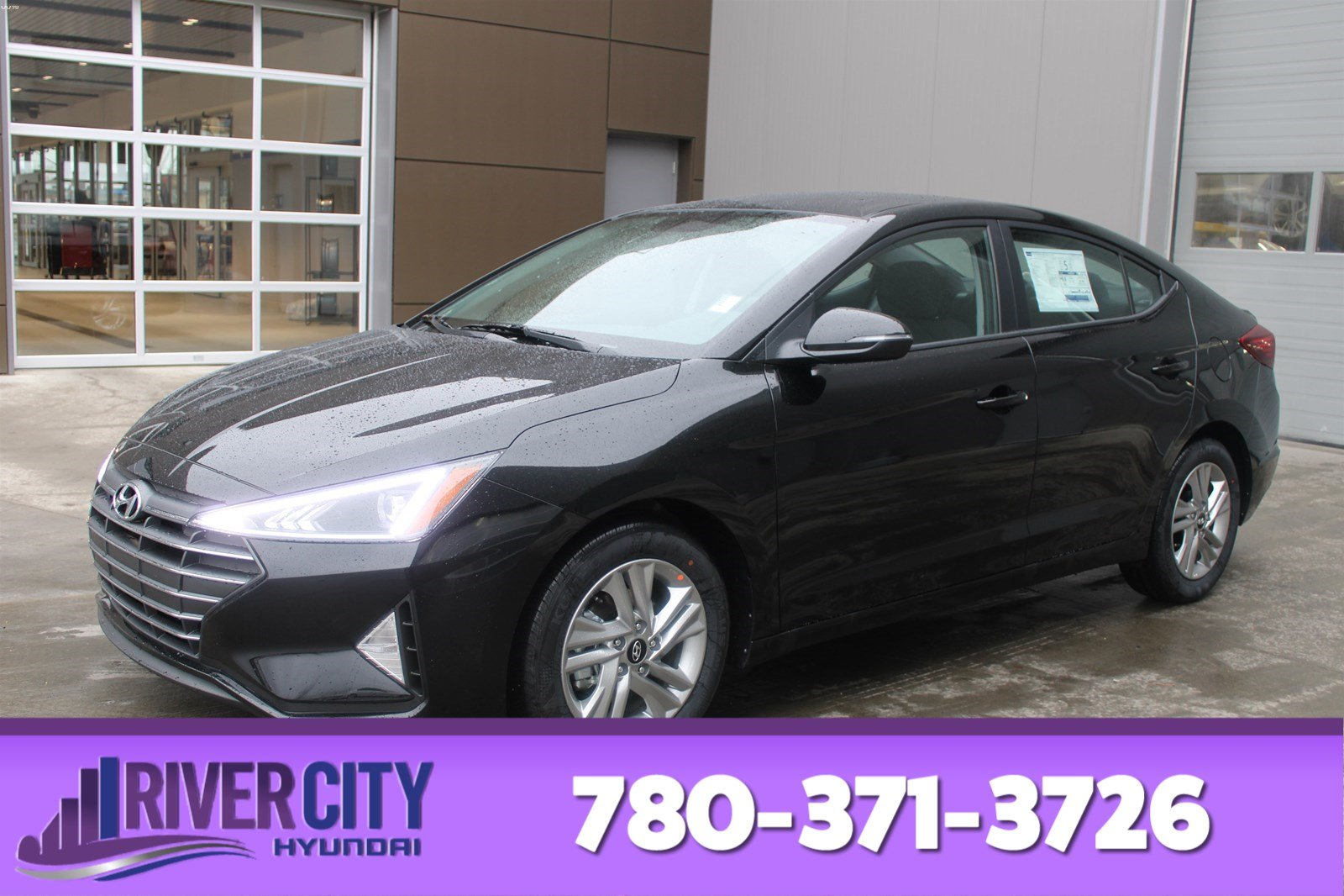 New 2020 Hyundai Elantra PREFERRED AUTO HEATED SEATS,REARVIEW CAMERA,BLUETOOTH,HEATED STEERING WHEEL