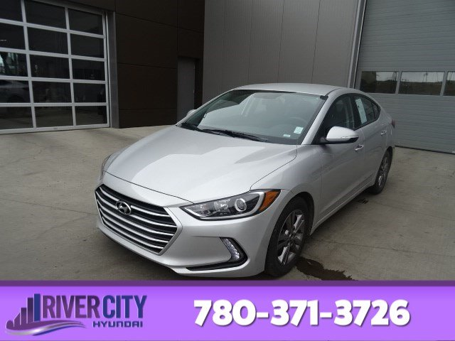 Certified Pre-Owned 2018 Hyundai Elantra GL Heated Seats, Back-up Cam, Bluetooth, A/C,