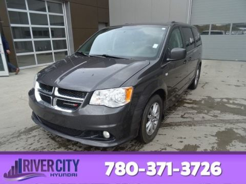 2014 Dodge Grand Caravan 30 ANNIVERSARY Leather,  Bluetooth,  A/C,