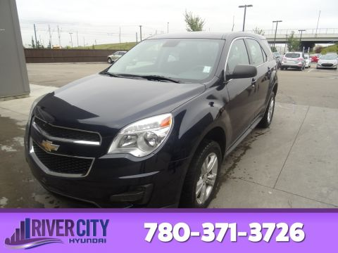 Pre-Owned 2015 Chevrolet Equinox AWD LS Bluetooth, A/C,