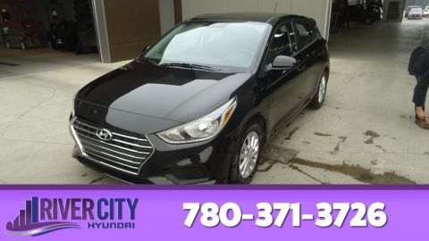 Certified Pre-Owned 2019 Hyundai Accent PREFERRED HATCHBACK