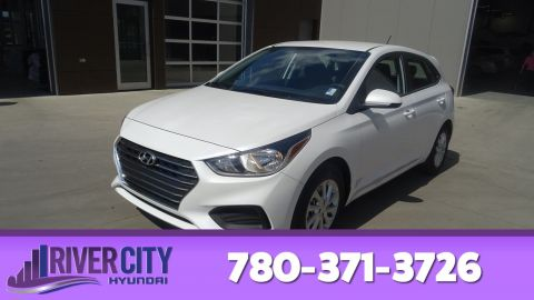 New 2019 Hyundai Accent PREFERRED AUTO REARVIEW CAM W/DYNAMIC GUIDELI,BLUE TOOTH HANDS FREE PHONE,HEATED STEERING WHEEL,HEAT