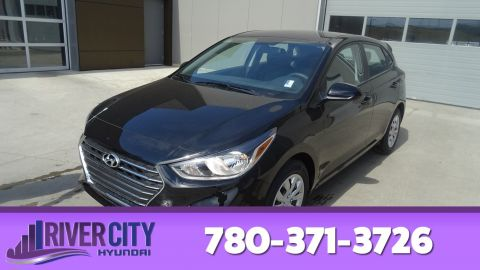 New 2019 Hyundai Accent ESSENTIAL W COMFORT 5.0 TOUCH SCREEN,REARVIEW CAMERA,BLUETOOTH HANDS FREE PHONE,AIR CONDITIONING