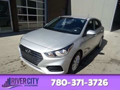 Certified Pre-Owned 2019 Hyundai Accent PREFERRED Heated Seats, Bluetooth, A/C,
