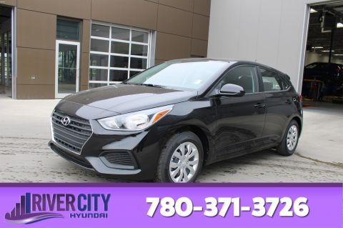 New 2020 Hyundai Accent ESSENTIAL 5.0 COLOUR TOUCHSCREEN,REARVIEW CAMERA,AVAILABLE BLUETOOTH,AUXILIARY INPUT JACKS