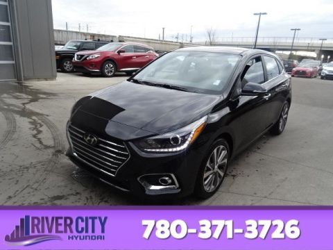 New 2019 Hyundai Accent ULTIMATE AUTO 7.0 COLOUR TOUCHSCREEN,REARVIEW CAMERA,FRONT HEATED SEATS,HEATED STEERING WHEEL
