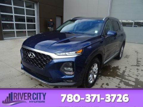 Certified Pre-Owned 2019 Hyundai Santa Fe AWD ESSENTIAL Heated Seats, Back-up Cam, Bluetooth, A/C,