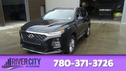 2019 Hyundai Santa Fe ESSENTIAL AWD SAFETY ADAPT CRUISE CONTROL-STOP & GO,FORWARD COLLISION AVOIDANCE ,ANDROID AUTO/APPLE