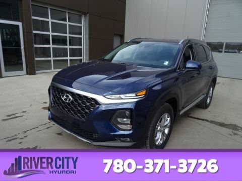 New 2019 Hyundai Santa Fe ESSETIAL AWD SAFETY ADAPT CRUISE CONTROL-STOP & GO,FORWARD COLLISION AVOIDANCE ,ANDROID AUTO/APPLE C