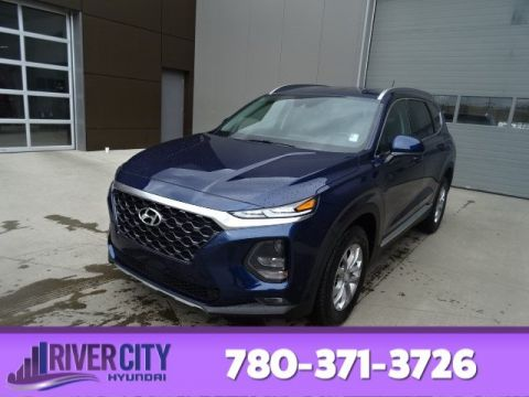 2019 Hyundai Santa Fe ESSETIAL AWD SAFETY ADAPT CRUISE CONTROL-STOP & GO,FORWARD COLLISION AVOIDANCE ,ANDROID AUTO/APPLE C