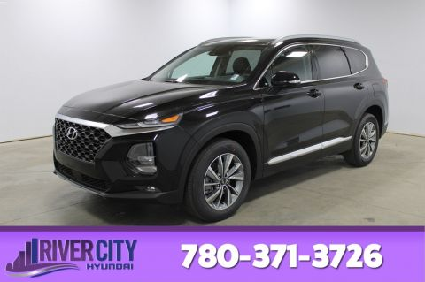New 2020 Hyundai Santa Fe PREFERRED AWD 2.0T POWER PANORAMIC SUNROOF,LEATHER SEATING SURFACES,REARVIEW CAMERA,BLUETOOTH