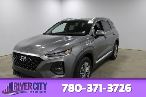New 2019 Hyundai Santa Fe PREFERRED AWD 2.0T ANDROID AUTO/APPLE CARPLAY,REARVIEW CAMERA,HEATED STEERING WHEEL/SEATS,7 DISPLAY