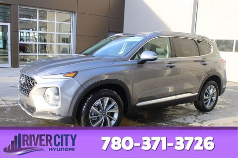 New 2020 Hyundai Santa Fe PREFERRED AWD 2.4L REARVIEW CAMERA,BLUETOOTH HANDS FREE,FRONT STAGE 3 HEATED SEATS,HEATED STEERING W
