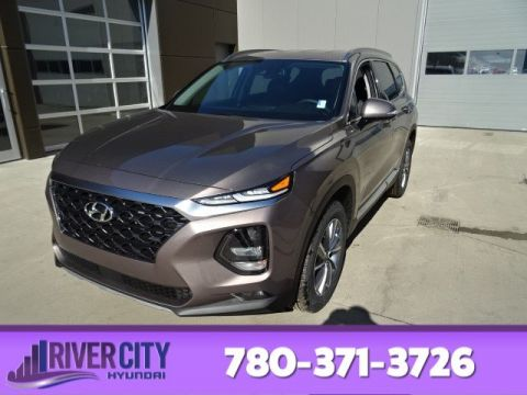 New 2019 Hyundai Santa Fe PREFERRED AWD 2.4L REARVIEW CAMERA,BLUETOOTH HANDS FREE,FRONT STAGE 3 HEATED SEATS,HEATED STEERING W