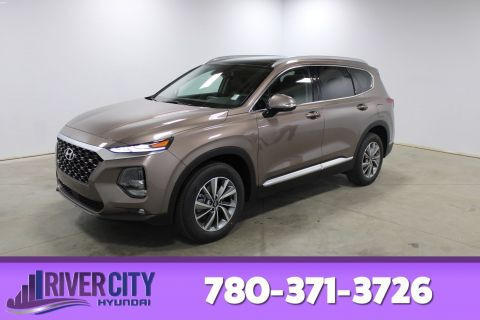 New 2020 Hyundai Santa Fe PREFERRED AWD 2.4L HEATED STEERING WHEEL,BLUETOOTH HANDS FREE SYSTEM,REARVIEW CAMERA,FRONT 3 STAGE H
