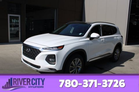 2020 Hyundai Santa Fe PREFERRED AWD 2.4L
