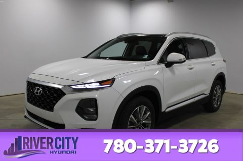 New 2020 Hyundai Santa Fe PREFERRED AWD 2.4L HEATED STEERING WHEEL,BLUETOOTH HANDS FREE SYSTEM,REARVIEW CAMERA,SUNROOF AND LEA