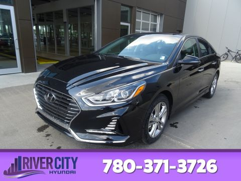 New 2018 Hyundai Sonata GLS 2.4L Heated steering wheel, Heated seats, Rearview camera, Bluetooth