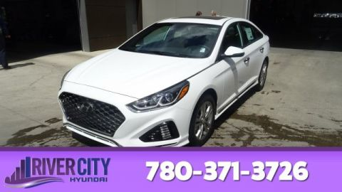 2019 Hyundai Sonata ESSENTIAL W SPORT PK HEATED SEATS,ANDROID AUTO & APPLE CARPLAY,BLUETOOTH,REARVIEW CAMERA