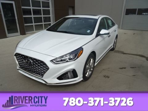 New 2019 Hyundai Sonata ESSENTIAL W SPORT PK HEATED SEATS,ANDROID AUTO & APPLE CARPLAY,BLUETOOTH,REARVIEW CAMERA