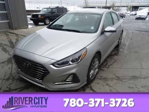 New 2019 Hyundai Sonata PREFERRED HEATED SEATS/STEERING WHEEL,APPLE CAR PLAY/ANDROID AUTO,BLUETOOTH,REAR VIEW CAMERA