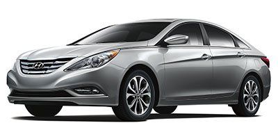 Certified Pre-Owned 2013 Hyundai Sonata SE Leather, Heated Seats, Sunroof, Bluetooth, A/C,