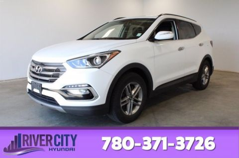 2018 Hyundai Santa Fe Sport AWD PREMIUM Heated Seats,  Back-up Cam,  Bluetooth,  A/C,