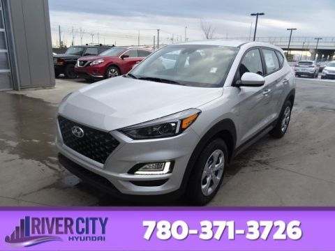 New 2019 Hyundai Tucson ESSENTIAL AWD HEATED SEATS,BLUETOOTH,REARVIEW CAMERA,IPOD/USB/AUXILIARY CONNECT
