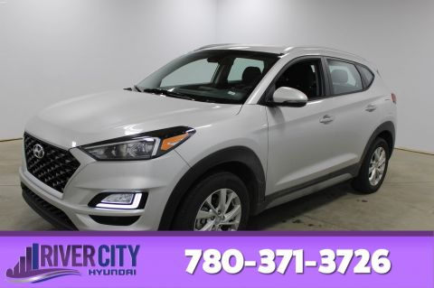 Certified Pre-Owned 2019 Hyundai Tucson AWD PREFERRED Heated Seats, Back-up Cam, Bluetooth, A/C,