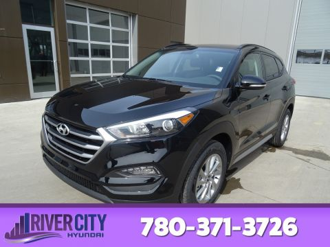 New 2018 Hyundai Tucson 2.0L FWDSE Heated leather seats, Panoramic sunroof with LED Map light, Bluetooth, Rearview Camera,