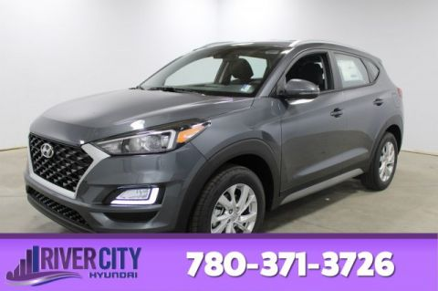 2019 Hyundai Tucson PREFERRED AWD HEATED STEERING,KEYLESS ENTRY W/ ALARM,BLUETOOTH,BLIND SPOT MONITOR