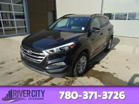 Certified Pre-Owned 2018 Hyundai Tucson AWD SE Leather, Heated Seats, Panoramic Roof, Back-up Cam, Bluetooth,