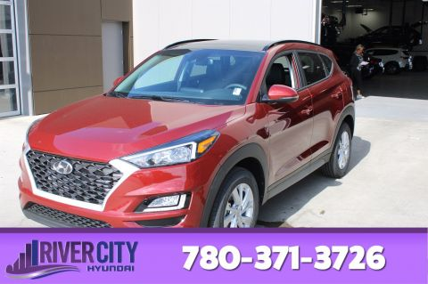 New 2020 Hyundai Tucson PREFERRED AWD HEATED STEERING,KEYLESS ENTRY W/ ALARM,BLUETOOTH,BLIND SPOT MONITOR