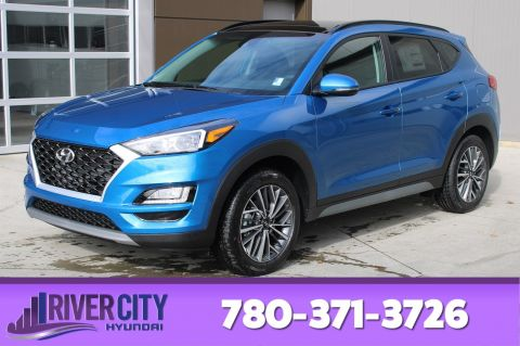New 2020 Hyundai Tucson PREFERRED TREND AWD HEATED STEERING,REARVIEW CAMERA,APPLE CAR PLAY/ANDROID AUDIO,FRONT 3 STAGE HEATE