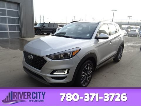 New 2019 Hyundai Tucson PREFERRED TREND AWD HEATED STEERING,REARVIEW CAMERA,APPLE CAR PLAY/ANDROID AUDIO,FRONT 3 STAGE HEATE