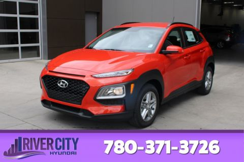 New 2020 Hyundai Kona ESSENTIAL 2.0L 7 INCH TOUCH SCREEN,REARVIEW CAMERA,ANDROID AUTO & APPLE CARPLAY,HEATED FRONT SEATS