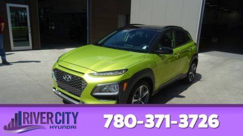 2019 Hyundai Kona TREND 1.6T AWD HEATED SEATS/STEERING WHEEL,8 HEAD UP DISPLAY,ANDROID AUTO/APPLE CAR PLAY,TOUCH SCRE