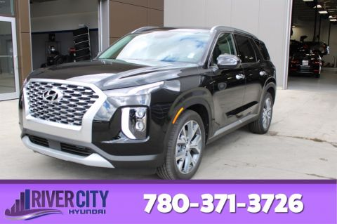 New 2020 Hyundai Palisade LUXURY 3.8L AWD LEATHER SEATING SURFACES,HEATED SEATS STEERING WHEEL,VENTILATED FRONT SEATS,HARMAN K