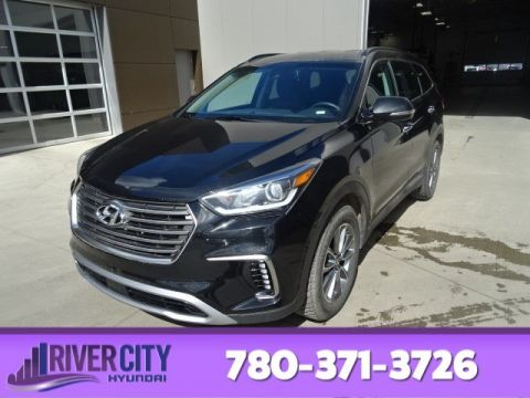 Certified Pre-Owned 2019 Hyundai Santa Fe XL AWD PREFERRED 7 PASS Back-up Cam, Bluetooth, A/C,