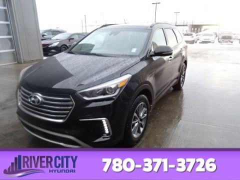 New 2019 Hyundai Santa Fe XL AWD LUXURY 6P LEATHER SEATING SURFACES,PARKING DISTANCE WARNING,PANORAMIC SUNROOF,DRIVER INTEGRATED